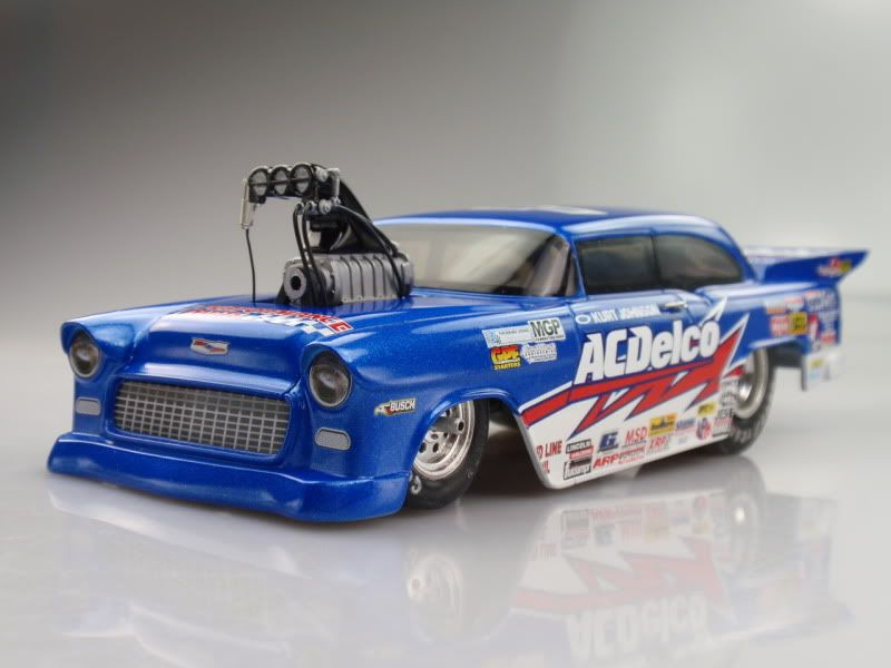 Drag Racing Model Cars | Edited by Sixx, 07 October 2010 - 02:07 ...