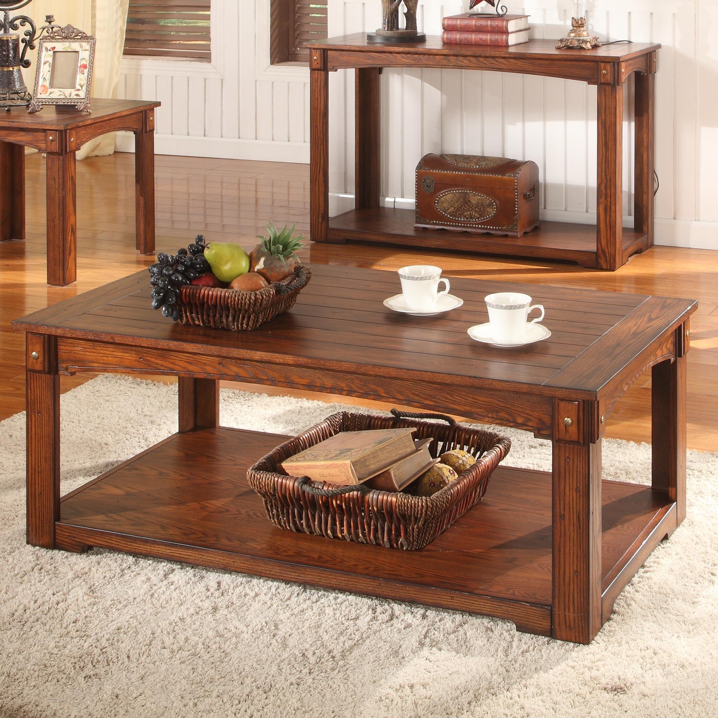 Duplex Oak Coffee Table Furniture Design Wooden Wooden Living Room Square Living Room Table [ 1500 x 1500 Pixel ]