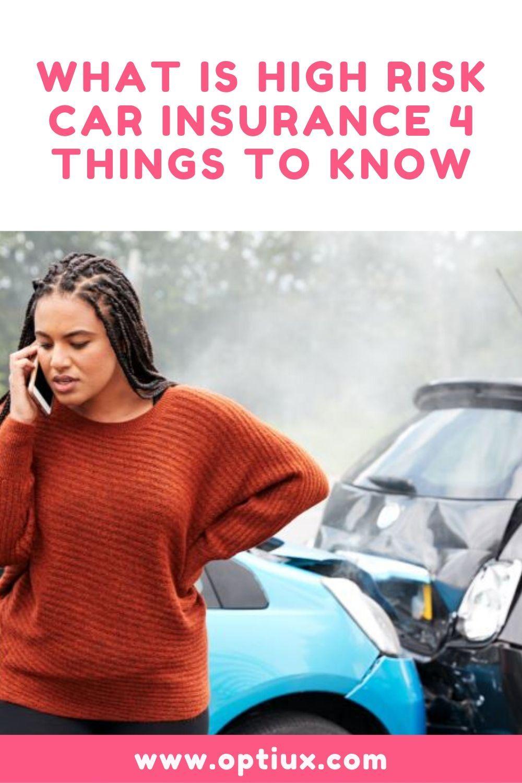 High Risk Car Insurance: Best Insurance for High-Risk ...