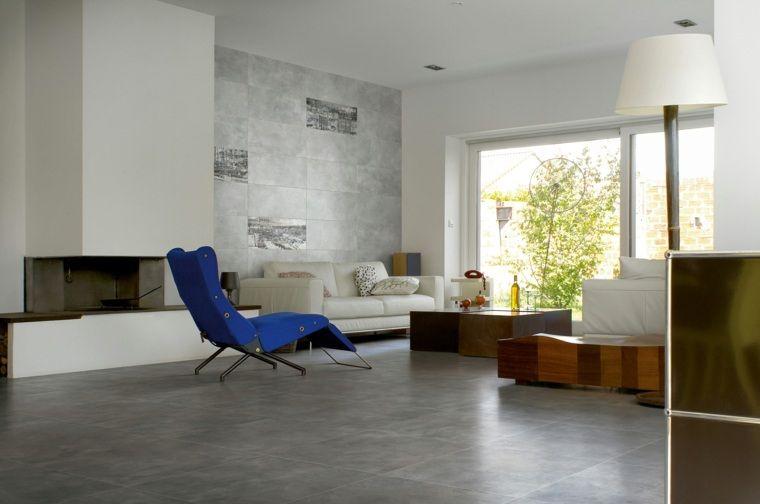 Salon Carrelage Gris Anthracite Home Home Decor Furniture