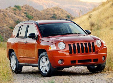 I Love My Jeep Compass Autos