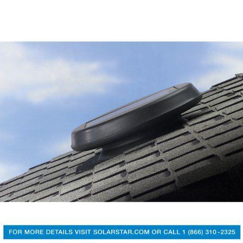 Pin On Solar Fan Reviews