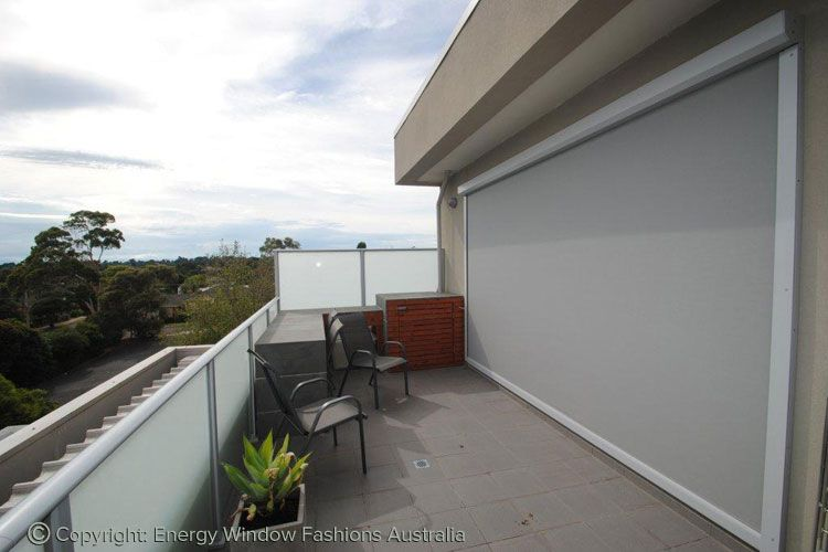 Awnings Melbourne Energy Window Fashions Outdoor Blinds Awning Outdoor