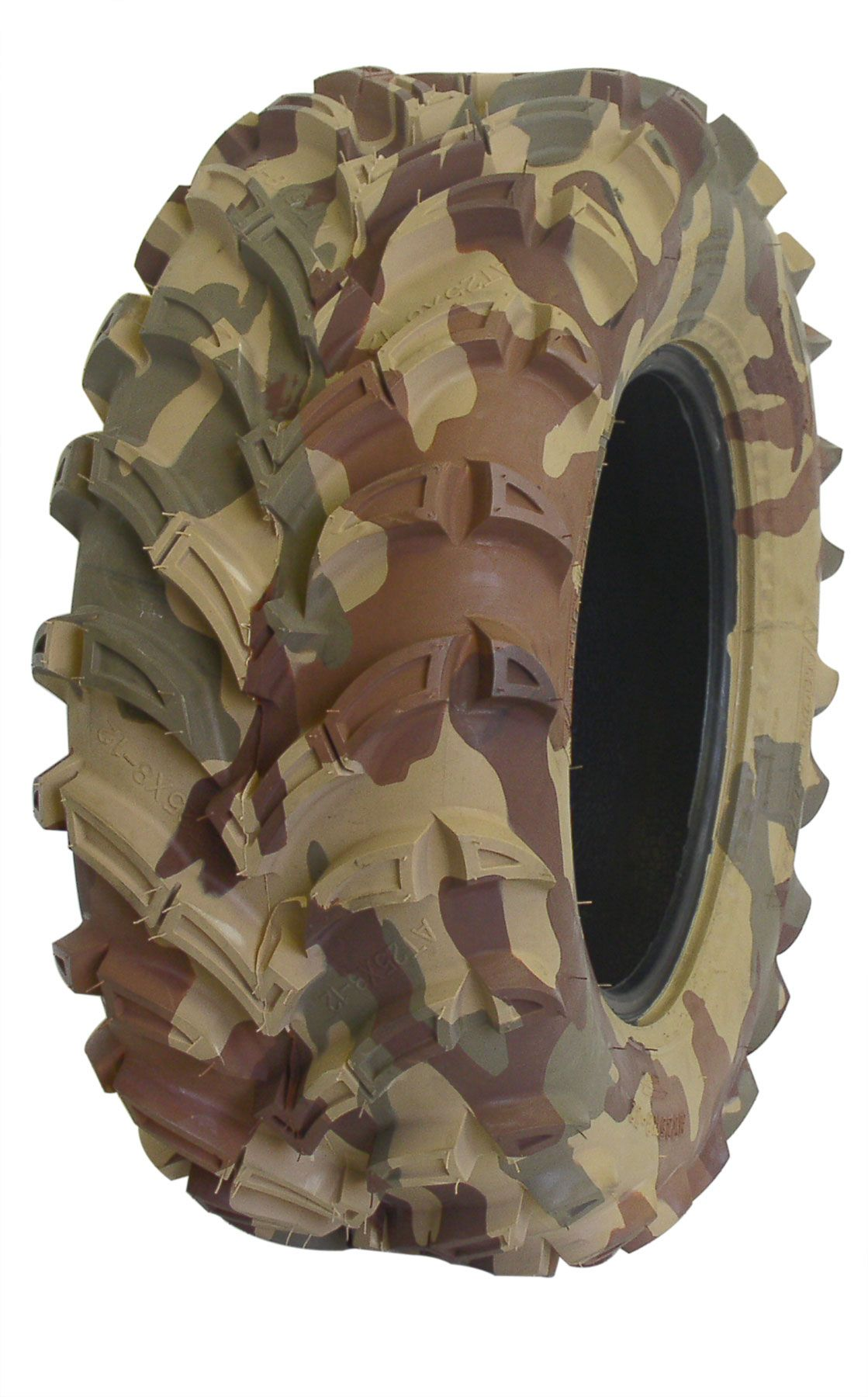 For You Practical Tactical Offroaders Camouflage Tire