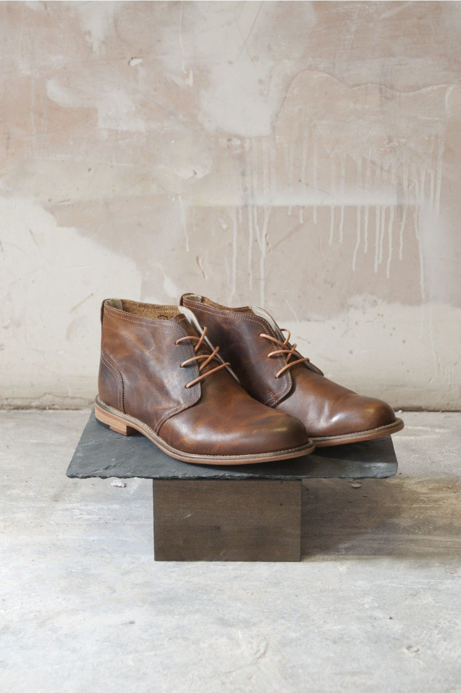 J Shoes Men's Leather Boot Monarch Glow : want it badly.  Black also pls.
