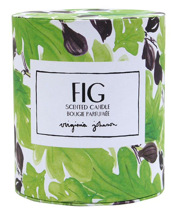 scented candle fig – Virginia Johnson