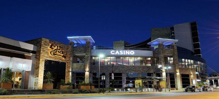 Chile Casino