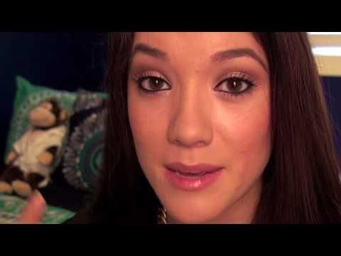 Great tutorial to make #eyeliner stay on your waterline ALL day ...