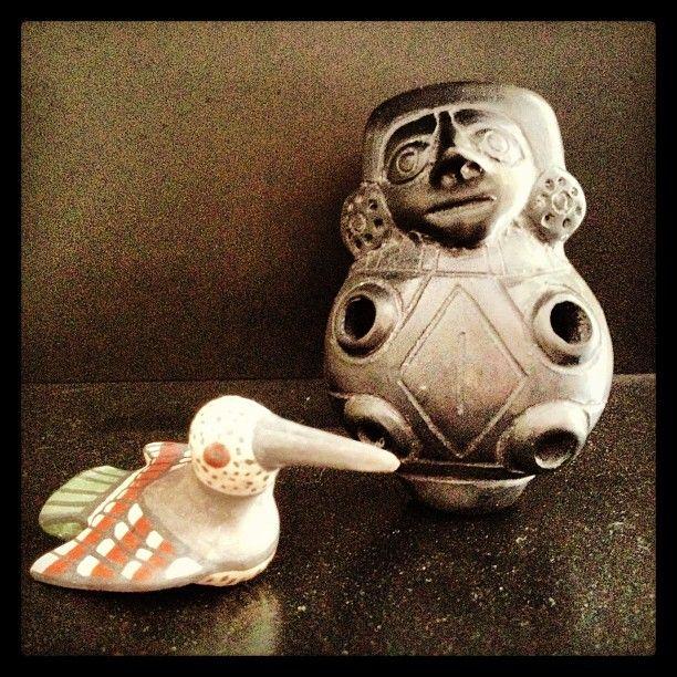 #Whistle #Peru #MusicalInstruments #Hummingbird
