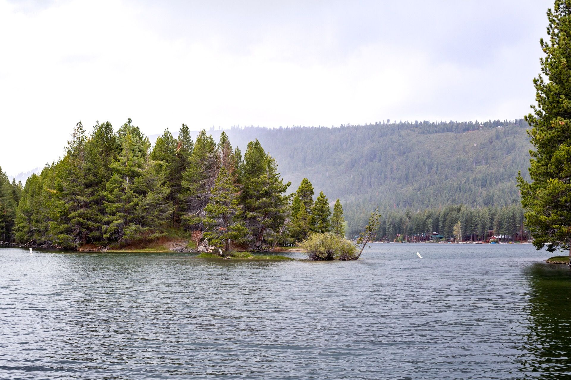 Donner Lake Donnerlake Truckee California Nature Photography Fotografia Mountains Lake Pine Trees Clouds In With Images Donner Lake Photography Company Lake