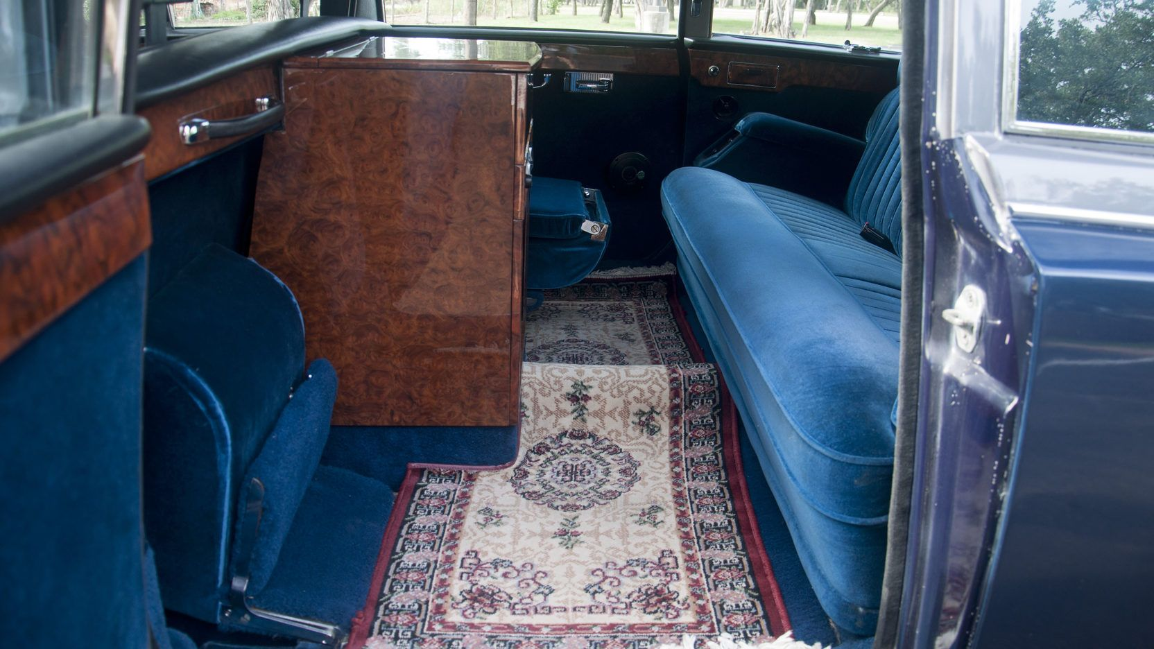 1983 Daimler Ds420 Limousine 3 Print Image With Images