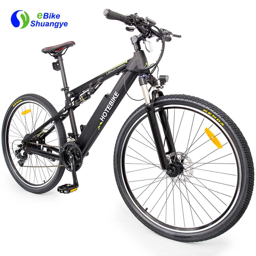 29 Inch High Power Mountain Ebike In 2020 Electric Mountain Bike Electric Bike Kits Electric Bike