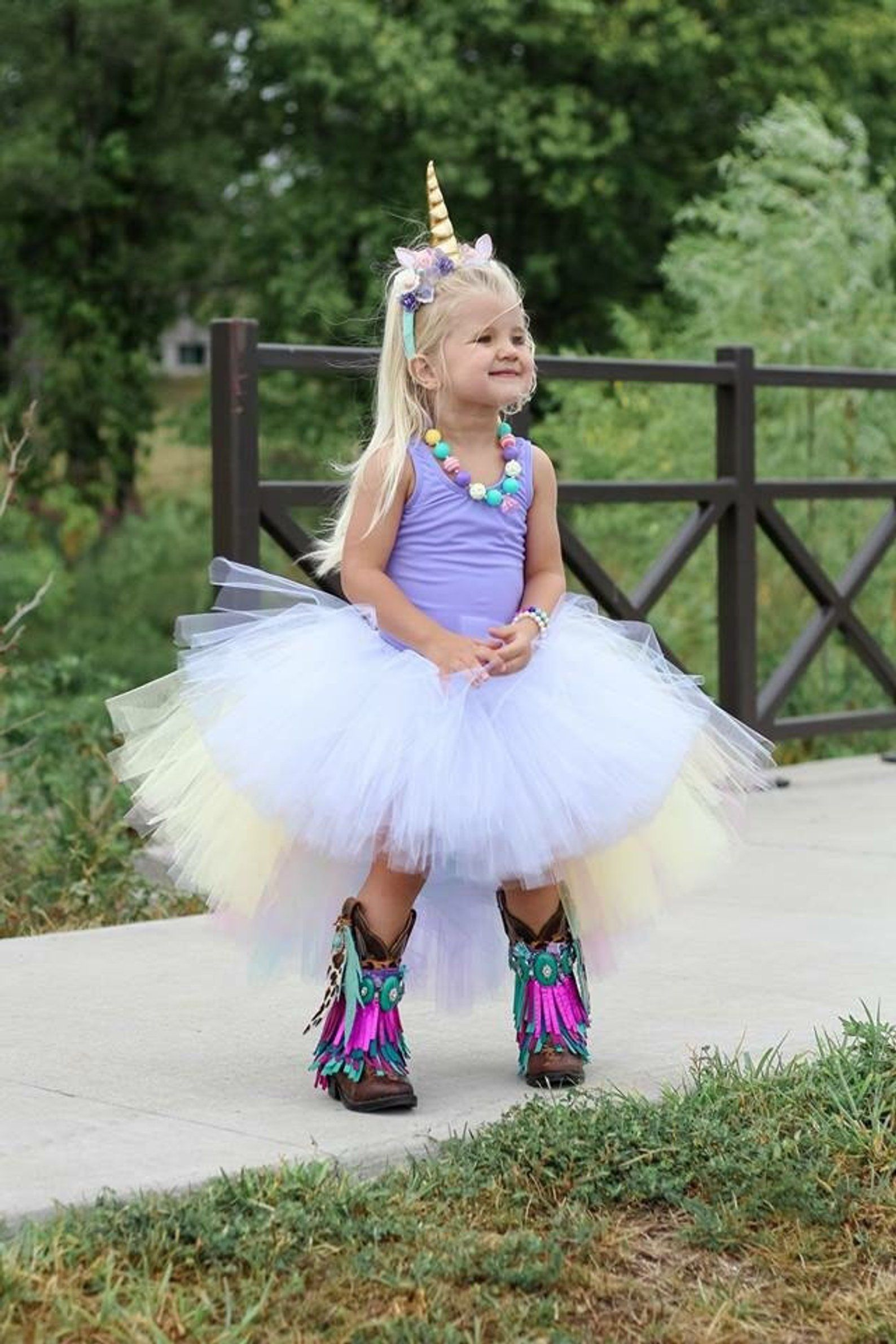 photography High Low Tutu skirt-Pastel Skirt flower girl outfit Pastel High low tutu for Infants