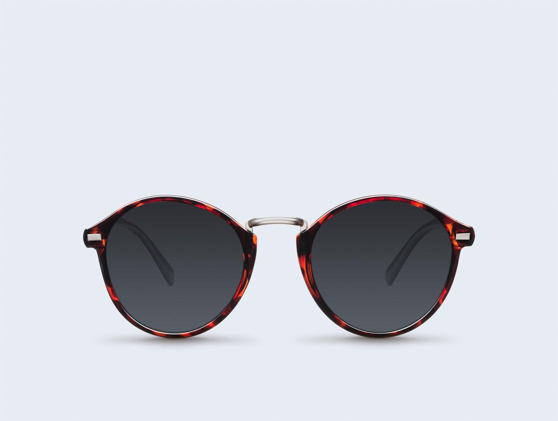 897adb8c24 Nyasa Glawi Carbon: Gafas de sol Polarizadas | Meller | Accessorize ...