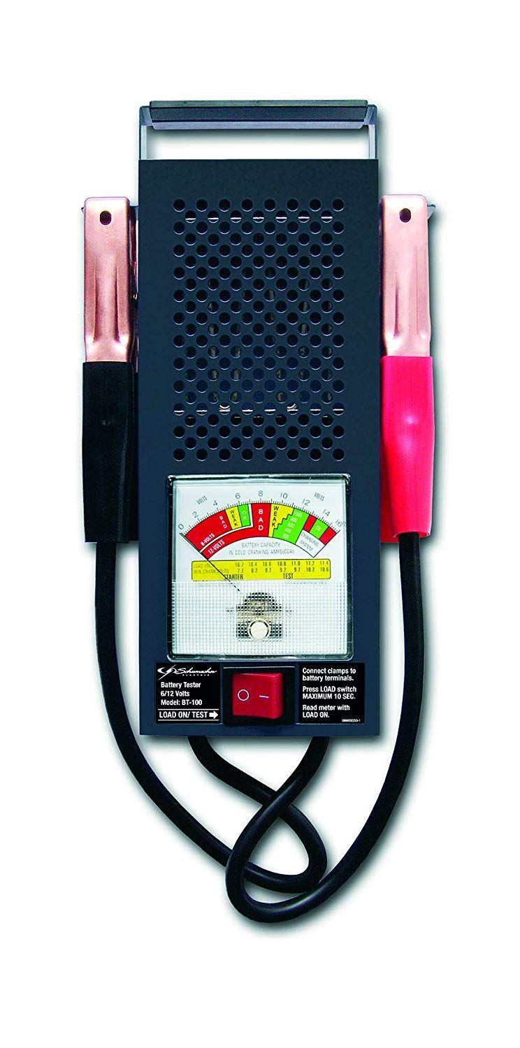 Pin On Top 9 Best Car Battery Tester