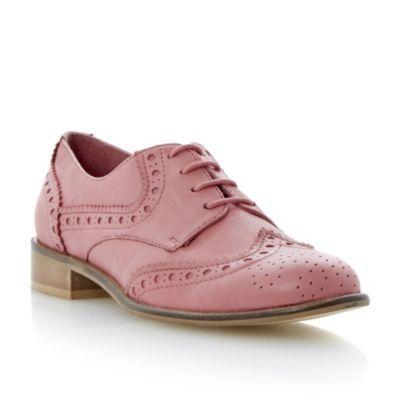 Dune Shoes Online   Ladies brogues