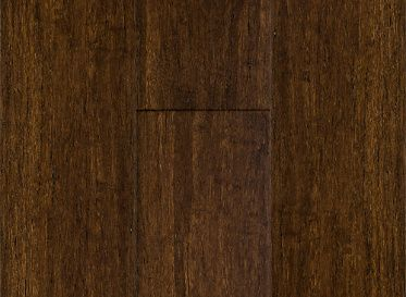 "3/8"" x 4"" Distressed Antique Hazel Strand Bamboo - Major Brand   Lumber Liquidators"