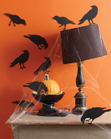 Halloween decor I didn\u0027t know whether to put this in crafts, or - create halloween decorations