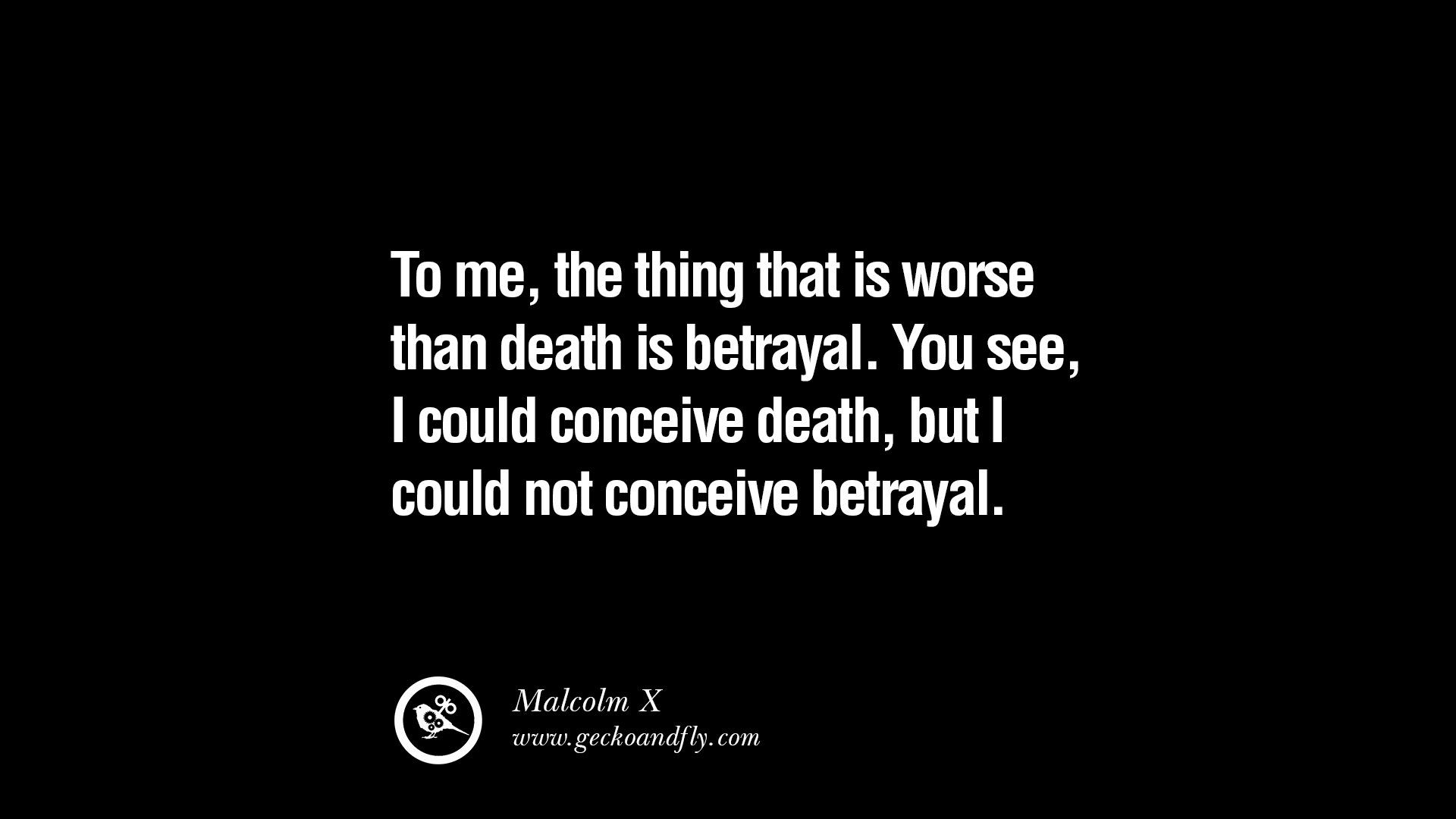 Betrayal Poems: 25 Quotes On Friendship, Trust, Love And Betrayal