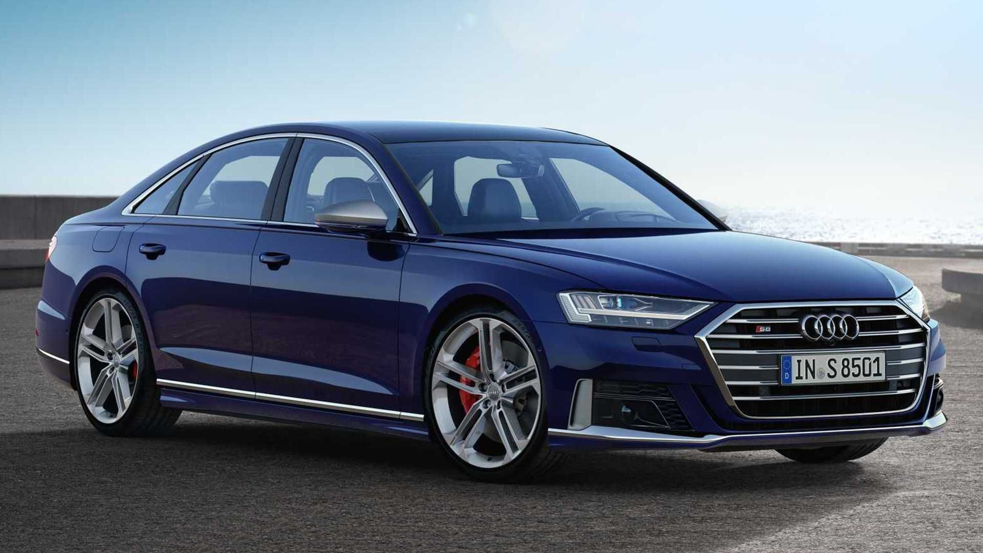 Review 2020 Audi A8l Release Date And Images Feels Free To Follow Us In 2020
