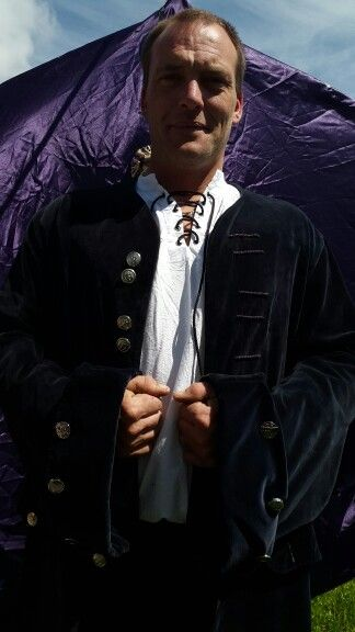 Grooms jacket