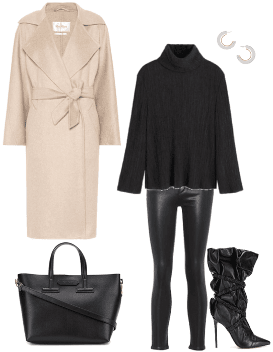 78f83786e245 Office-Black polyvore outfit | ShopLook Outfits in 2019 | Outfits ...