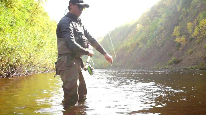 The Battle C Dmitry Drozdov Looptackle Fishing