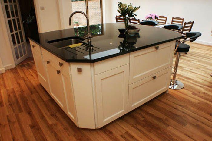 Mit der #Granit #Star #Galaxy #Arbeitsplatten erhalten Sie pure - arbeitsplatten granit küche