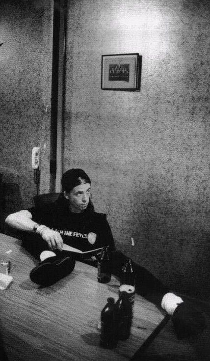 Dave Grohl #Nirvana