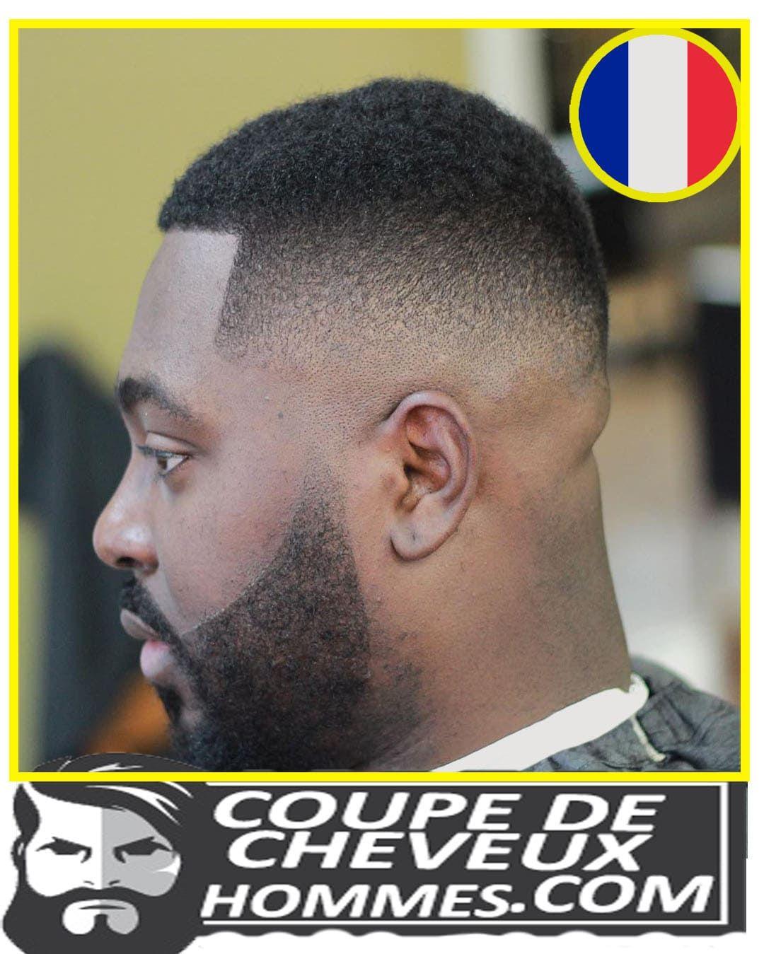 Coupe De Cheveux Hommes 2019 Coupe Homme 2019 Coiffure Noir Homme