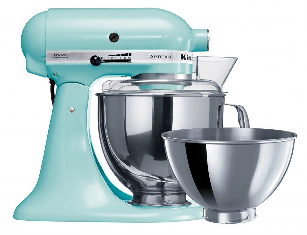 KSM160 Artisan Stand Mixers | KitchenAid | kitchen | Pinterest ...