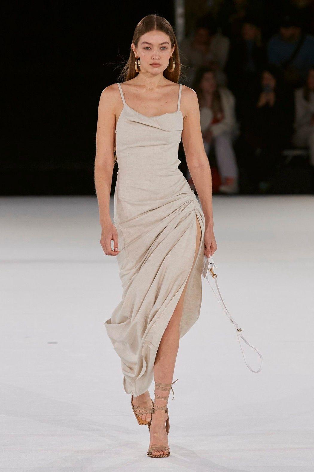 Jacquemus AW20 was an epic fashion spectacular – WhoRunTheWorld♀️