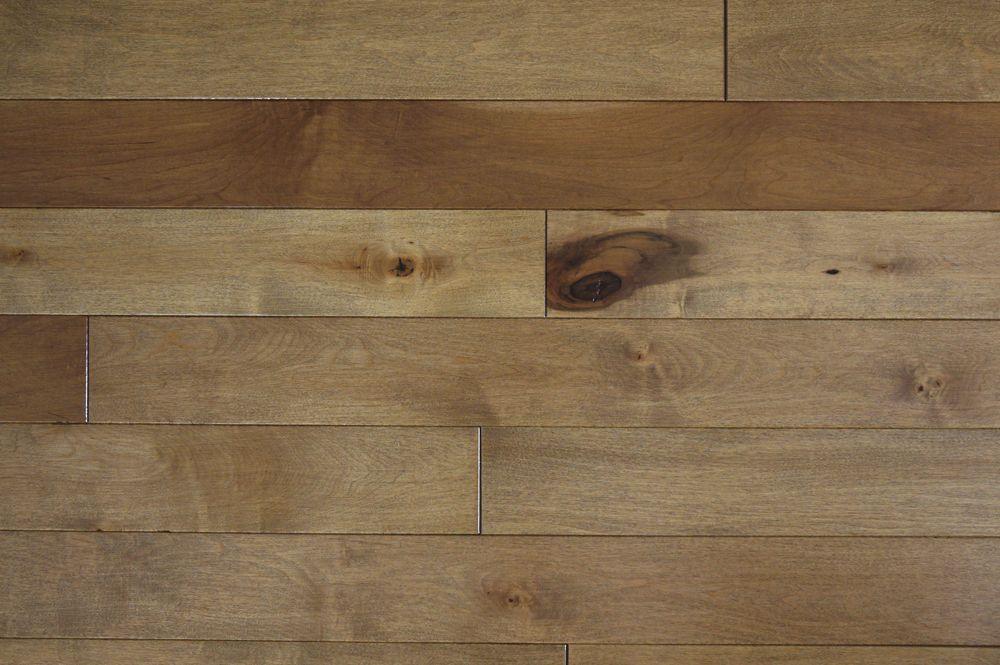 BuildDirect® Jasper Northern Hard Maple Collection