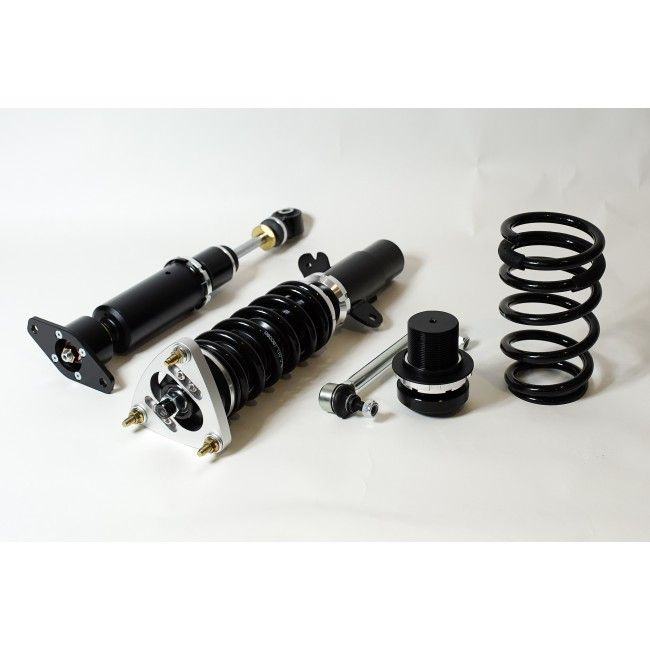 Mazdaspeed 3 Gen 1 Coilover With Adjustable Camber Plate And Pillow Ball Mount Porsche Accessories Mercedes Benz Audi