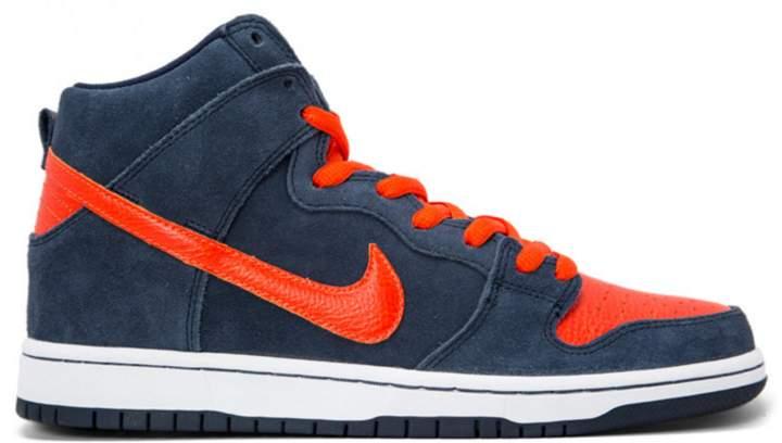 info for ed68b f8a74 Nike Dunk SB High Syracuse