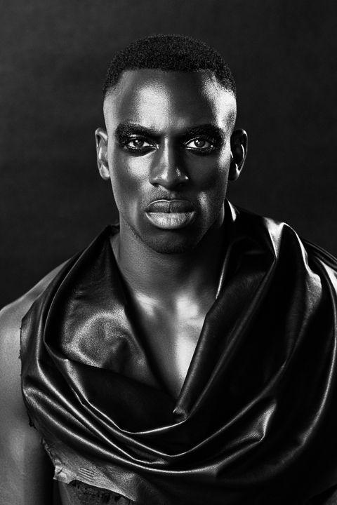 Brian mcnamara dublin fashion and portrait photographer studio lighting tutorial fill light