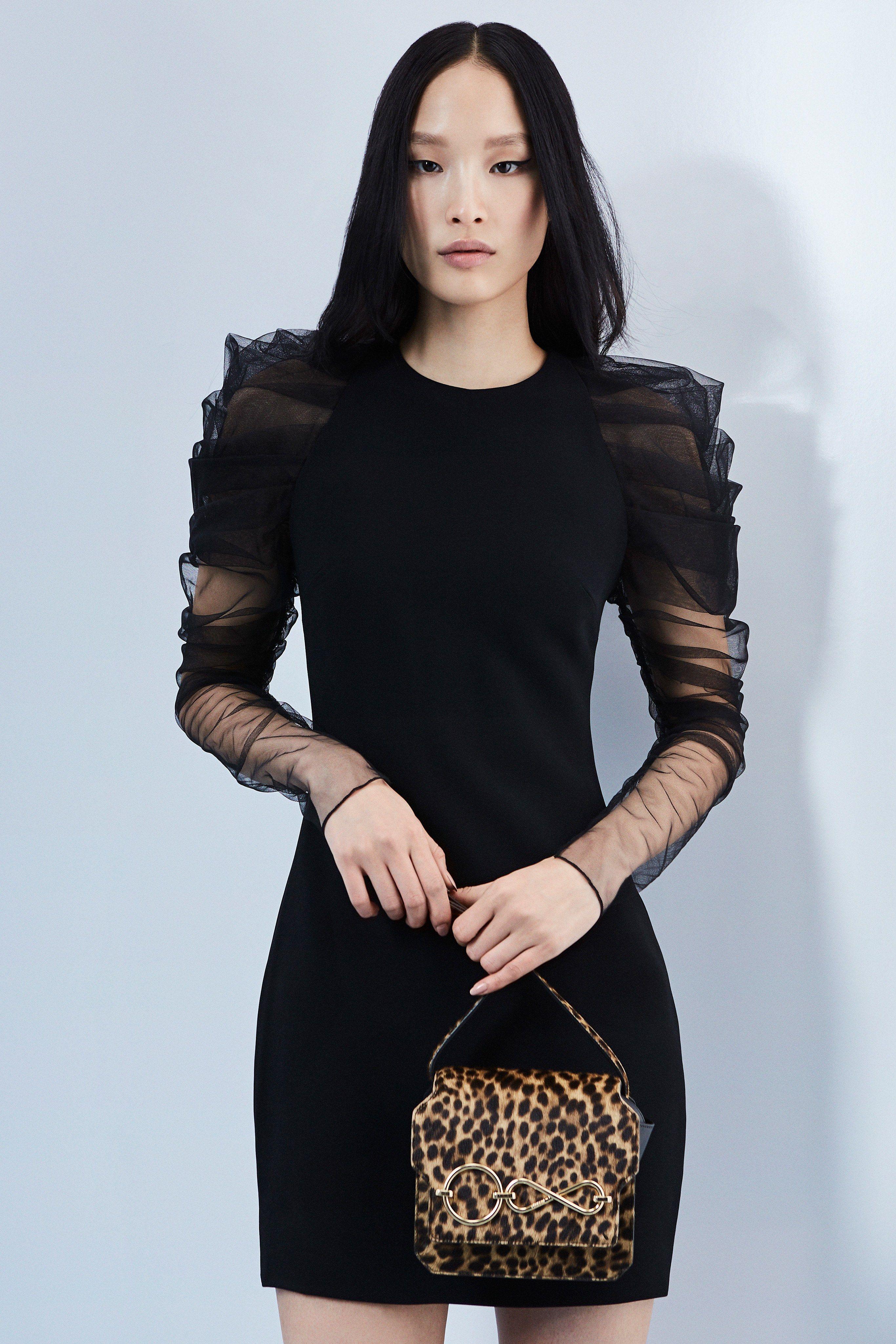 Cushnie Pre-Fall 2019 Fashion Show