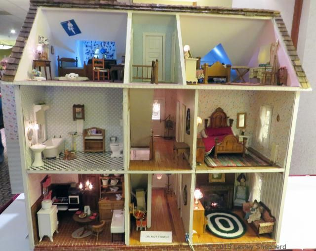 12 Free Dollhouse Plans That You Can Diy Today Doll Home Mini Doll House Doll House