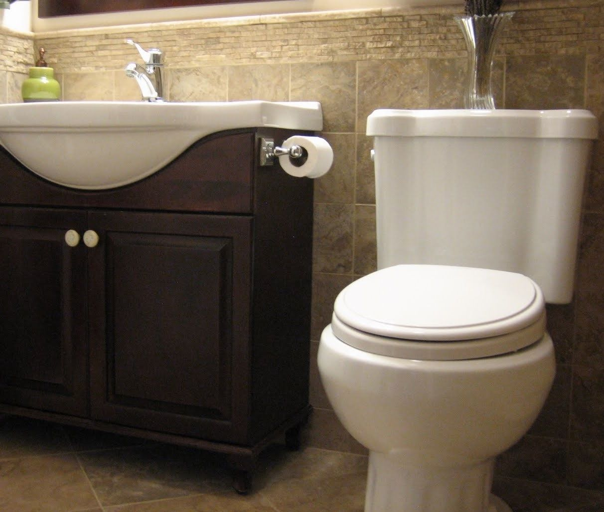 How Much Does It Cost To Install A Bathroom