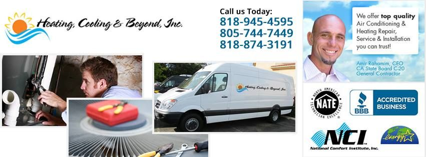 AC Installation Service & Maintenance Los Angeles for