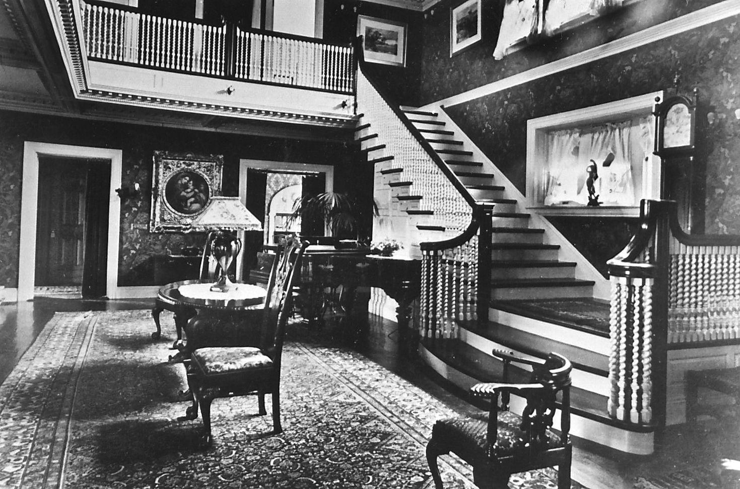 1920 S California Mansions Interior Google Search Mansion