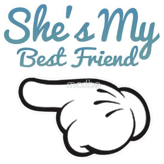 She S My Best Friend Best Friend Wallpaper Best Friends Friends Sketch