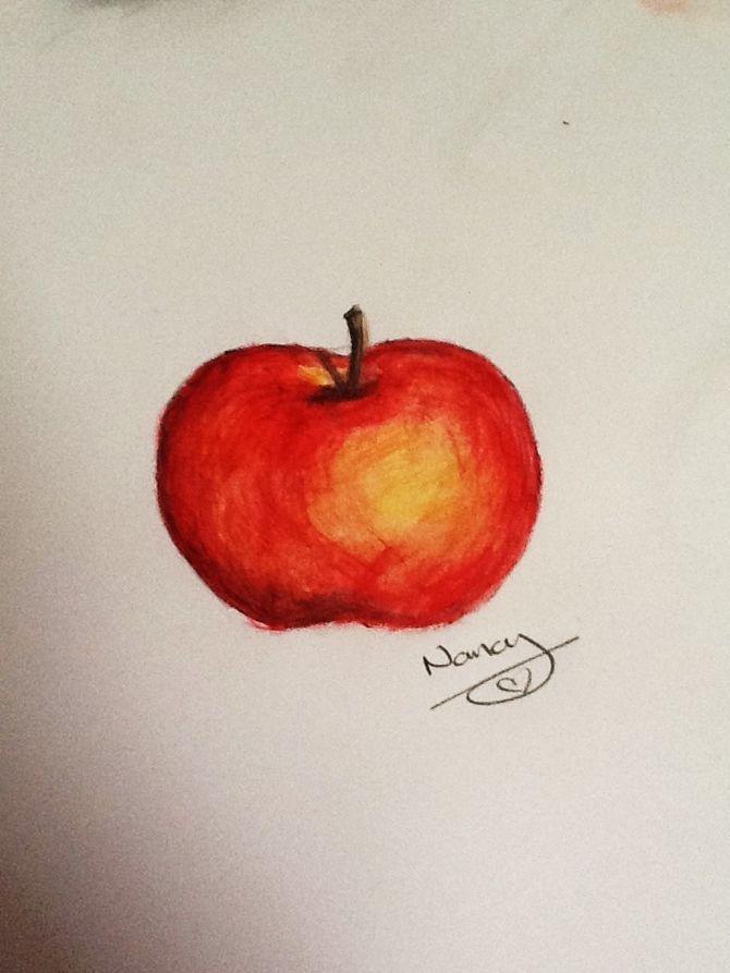 Watercolor Pencil Techniques Great Examples Of Broken Colour