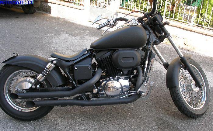honda vt 750dc black widow 10 stuff motos. Black Bedroom Furniture Sets. Home Design Ideas