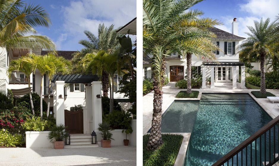 Windsor, Florida Beach interior, Beach house, House styles