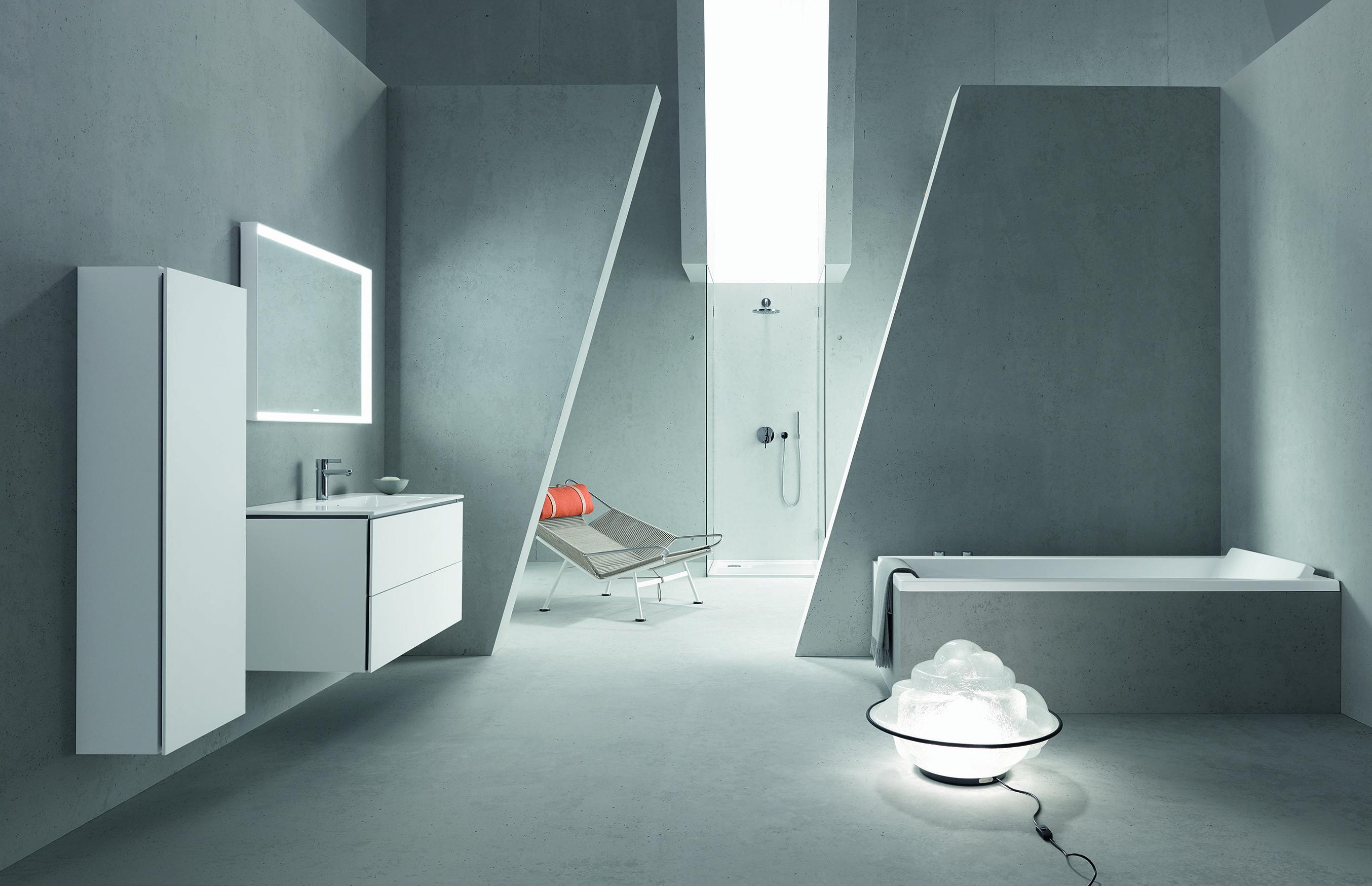 Philippe Starck Wastafel : Me rectangular washbasin bathroom pinterest duravit