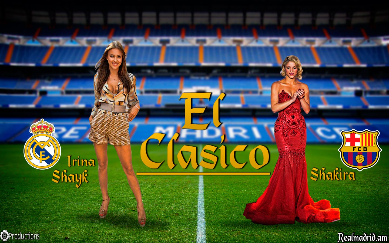 El clasico 2014 wallpaper
