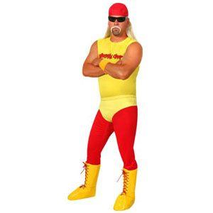 costume halloween hulk hogan
