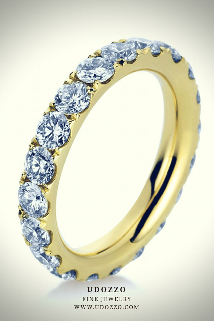 Trendy Diamond Rings Real Men wear Diamonds UDOZZO HIGH JEWELRY
