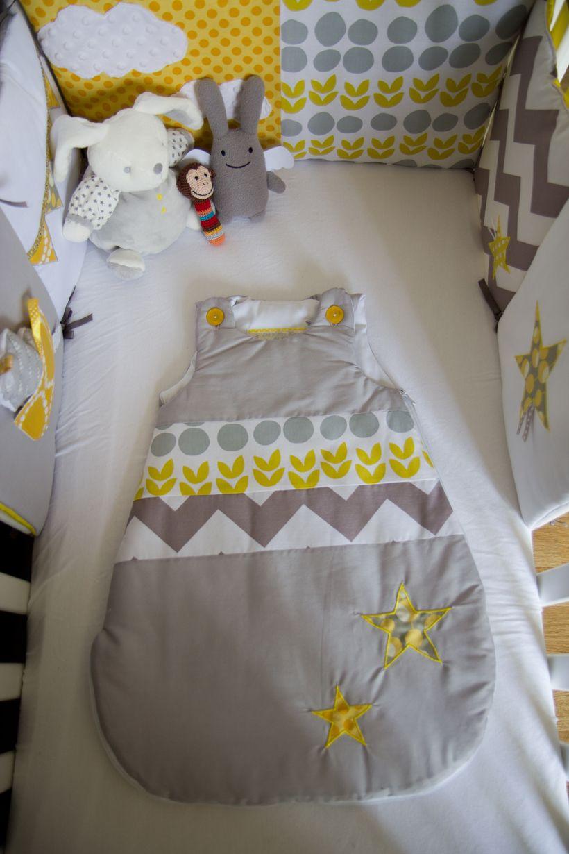 La chambre de b b est pr te mon blog anne sotte couture chambre b b d co chambre - Blog couture deco maison ...